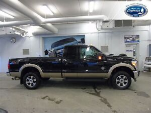 2014 Ford F-350 Lariat (Remote Start  Bluetooth  Heated Seats)