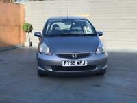 HONDA JAZZ EXCELLENT CONDITION LOW MILLEAGE