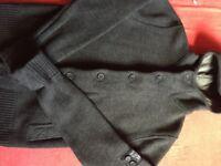 Superdry Cardigan Jacket Uk L