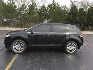 2014 Lincoln MKX AWD/NAVIGATION/POWER LIFTGATE