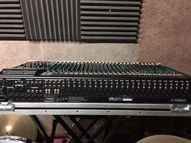 Yamaha MGP32X Mixing Desk