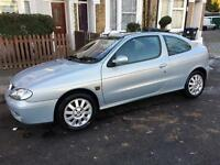 RENAULT MEGAN COUPE 1.6 16v 2002