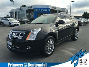2014 Cadillac SRX Premium| One Owner