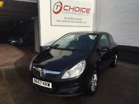 Vauxhall Corsa 1.2 i 16v Breeze 3dr ** IMMACULATE CONDITION! ** 1 OWNER CAR **