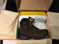 Caterpillar spiro st s3 size 12 work boots