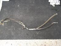 Power steering hoses for a 04/05 canyon/ colorado