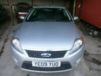 FORD MONDEO 2.0 TDCI 6 SPEED GEARBOX