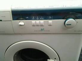 Zanussi washing machine in good working order. Can deliver.