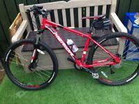 Merida Mountain Bike Sport Series Big Seven 40