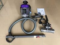 Dyson DC32 Animal Vacuum Cleaner - perfect working order with all original accessories