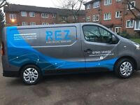 REZ ELECTRICAL& HEATING CONTRACTOR