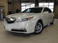 2009 Acura TL CUIR.TOIT OUVRANT.SIÈGES CHAUFFANTS.MAGS.