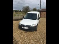 FOR SALE Vauxhall Combo 1700 CDTI