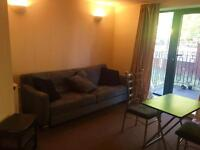 Amazing ensuite double room next to stockwell station