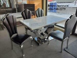 Furniture warehouse huge Sale !!  HTTPS://AERYS.CA, 4167437700 dinette set starts from $199, Pay and pickup same time!! Toronto (GTA) Preview