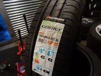 TAXI SPECIAL BRAND NEW 195 65 15 HANKOOKS MICHELINS CONTIS £70 PAIR SPPLIED & FITTED
