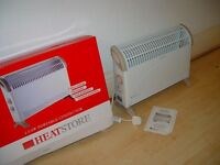 HEATER 2000 Watts wall or free standing brand new in box