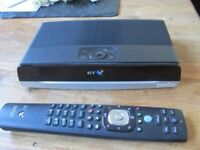 Youview dtr t2100 box (bt branded)