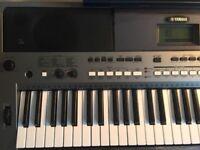 Yamaha PSR - E443 Keyboard -Usb Flash
