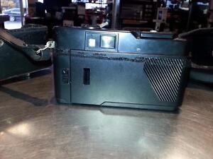 Kyocera Yashica 38mm Film camera. We sell used Cameras.(#40593)
