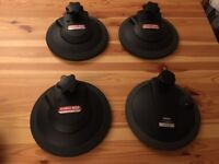 Yamaha Electronic Drum Kit Pads