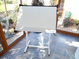 Deluxe A1 Drawing Board /Architects Table