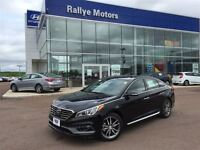 2015 Hyundai Sonata 2.0T The Ultimate Driving Machine for $177 B