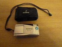 Olympus izoom65 film camera