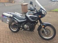 2013 Jialing 600cc motorcycle