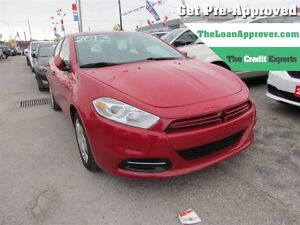 2013 Dodge Dart SE | CAR LOAN FOR ALL CREDIT | THELOANAPPROVER.C