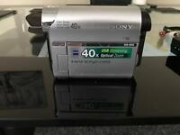 Sony Dcr Hc 53 mini DVD handy cam