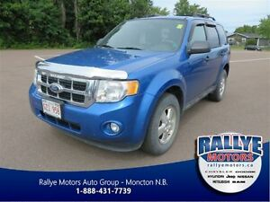 2011 Ford Escape XLT! Bluetooth! Keyless! Trade-In! Save!