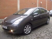TOYOTA PRIUS 1.5 HYBRID ELECTRIC +++ PCO UBER READY FOR WORK +++ 5 DOOR HATCHBACK