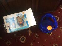 Safety 1st Baby bath seat.
