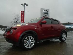 2013 Nissan Juke AWD BLUETOOTH VITRES ELECTRIQUES