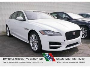 2016 Jaguar XF R-SPORT V6 SUPERCHARGED