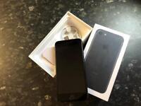 Apple iPhone 7 Mat Black 32GB Unlocked