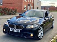 2011 BMW 530D M SPORT F10 AUTO