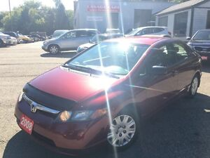 2008 Honda Civic DX-A | All Power | Amazing Condition