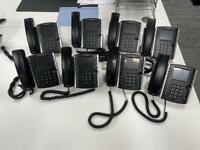 Polycom Office Telephones x8
