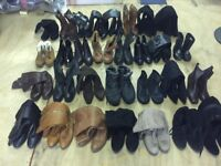 Second Hand Shoes and Clothes only for £1.5 per Kg
