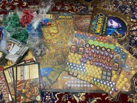 World of Warcraft: The Board Game RPG WoW