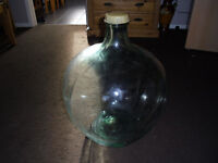 Glass carboy (large)