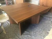 Used office furniture - delivery available - message me for more photos !