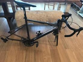 Intrinsic 13 Road Bike Frame