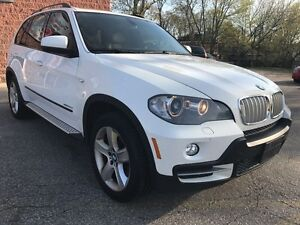 2010 BMW X5 35d - DIESEL -7 SEATS - SAFETY & WARRANTY INCL