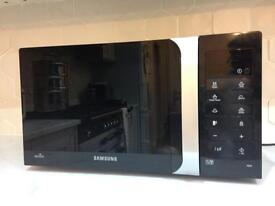 Samsung Microwave Oven ME89F-1S 23L 800W
