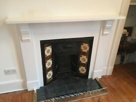 Fire surrounds for sale