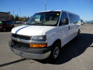 2010 Chevrolet Express 3500 SELLING AS IS