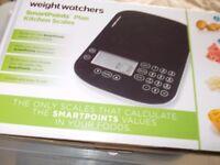 Smart Point WW scales